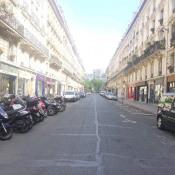 Paris 10ème, 100 m2