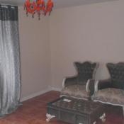 vente Appartement 4 pièces Aulnay sous Bois