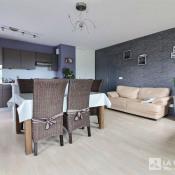 vente Appartement 4 pièces Achères