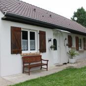 vente Maison / Villa 5 pièces Nangis