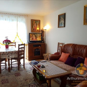 Sale apartment Sarcelles 140000€ - Picture 2