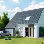 Terrain 700 m² Charnay (25440)