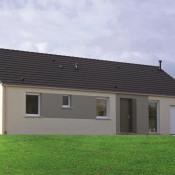 Maison avec terrain Brienne-sur-Aisne 89 m²