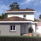 Maison 5 pièces + Terrain Sassenage