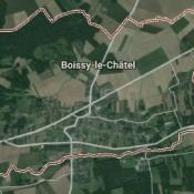 Terrain 476 m² Boissy-le-Châtel (77169)