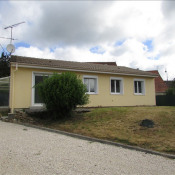 Vente maison / villa Mouroux