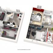 Maison 7 pièces + Terrain Chelles