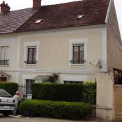 vente Maison / Villa 7 pièces Crezancy
