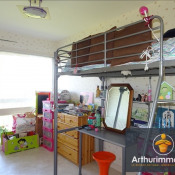 Vente appartement St brieuc 132 500€ - Photo 7