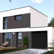 Maison 5 pièces + Terrain Ligné