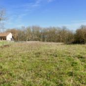 Terrain 525 m² Eaunes (31600)