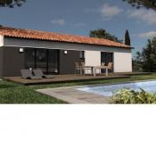 Maison 5 pièces + Terrain Saint Lys