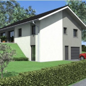 Maison 4 pièces + Terrain Saint-Girod