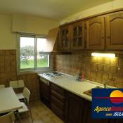 Ajaccio, Duplex 3 pièces, 61 m2