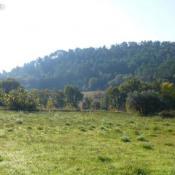Terrain 1800 m² Saint-Maximin-la-Sainte-Baume (83470)