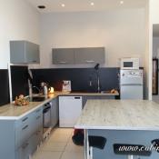 Chessy, Maison traditionnelle 3 pièces, 65 m2