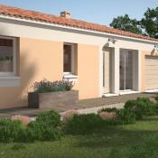 Maison 4 pièces + Terrain Toulouse