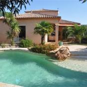vente Maison / Villa 5 pièces Sauvian