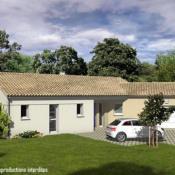 Maison avec terrain Mauprévoir 99 m²