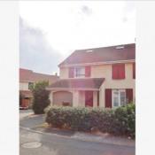 vente Maison / Villa 6 pièces St Ouen l Aumone
