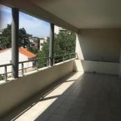location Appartement 3 pièces Nîmes