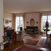 Paris 16ème, квартирa 5 комнаты, 124 m2
