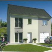 Maison 5 pièces + Terrain Montmagny