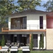 Maison 5 pièces + Terrain Faucigny