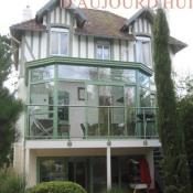 Tourgéville, Villa 5 pièces, 150 m2