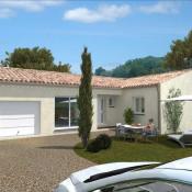Maison 5 pièces + Terrain Lieuran-Lès-Béziers