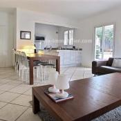 vente Appartement 4 pièces Mandelieu-la-Napoule