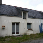 Vente maison / villa Camors 49500€ - Photo 2