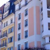 Romainville, Appartement 2 pièces, 40,89 m2