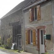 location Maison / Villa 4 pièces La Celle Dunoise