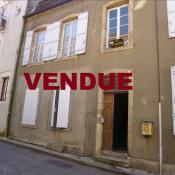 Vente appartement Semur en Auxois