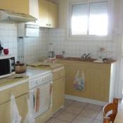 Sète, Appartement 3 pièces, 80 m2