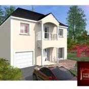 Maison avec terrain Brouy 130 m²