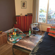 Asnières sur Seine, Apartment 2 rooms, 39.6 m2