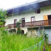 vente Maison / Villa 6 pièces Le Chatelard