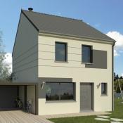vente Maison / Villa 4 pièces Marly-la-Ville