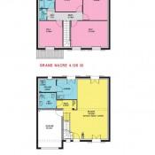 Maison 5 pièces + Terrain Yerres