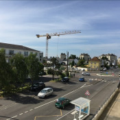 Location appartement Saint Nazaire