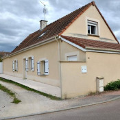 Crissey, Maison longère 7 pièces, 116 m2