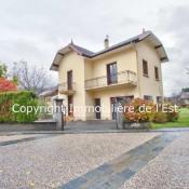 vente Maison / Villa 5 pièces La Bâthie