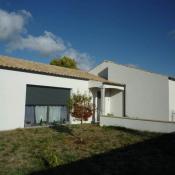 La Rochelle, Maison contemporaine 4 pièces, 152 m2