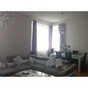 vente Appartement 3 pièces Volgelsheim