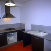Digoin, Appartement 4 pièces, 65 m2