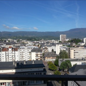 location Appartement 4 pièces Chambery