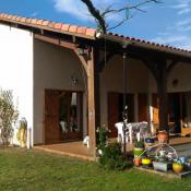 Bias, Maison de village 4 pièces, 123 m2
