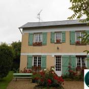 Orbec, Maison / Villa 6 pièces, 105 m2